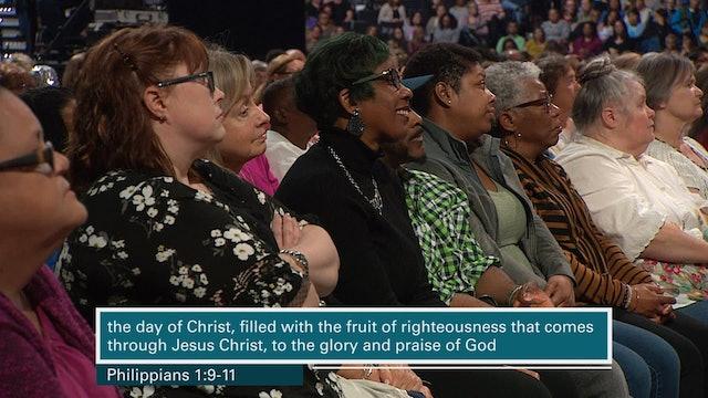 Philippians Part 1