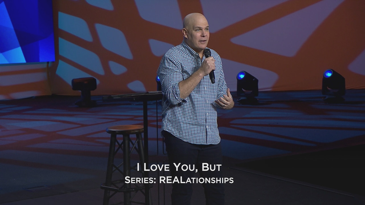 Watch Realationships: I Love You, But
