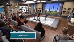 Video Image Thumbnail:Priorities
