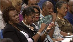 Video Image Thumbnail:Betty Price | The Blessed Family