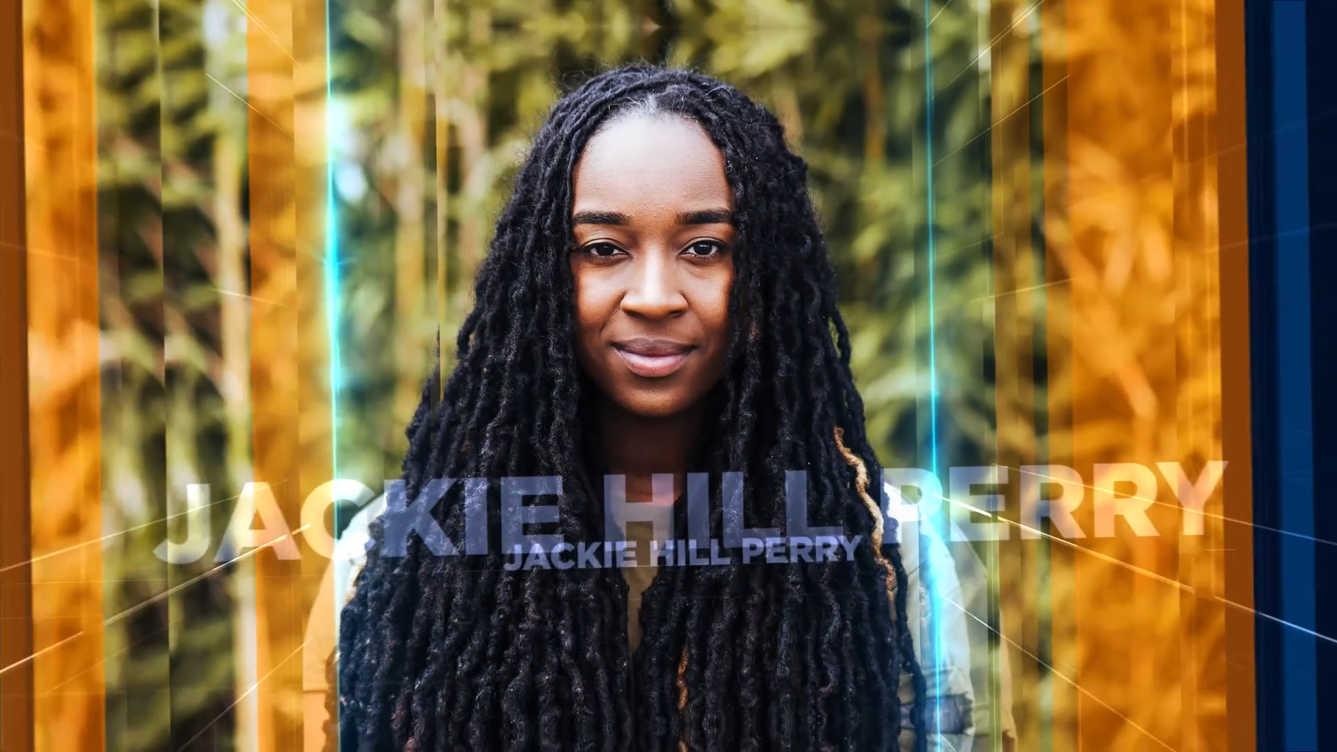 Praise - Jackie Hill Perry - September 28, 2021