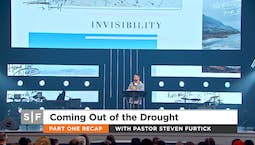 Video Image Thumbnail:Coming out of the Drought Part 2