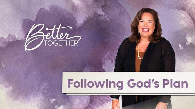 Better Together LIVE - Episode 297