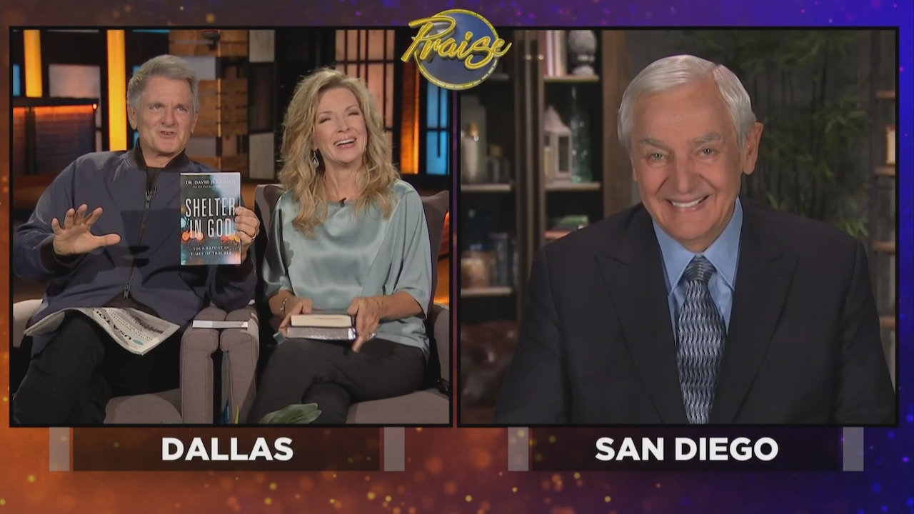Watch Praise | David Jeremiah | June 30, 2020