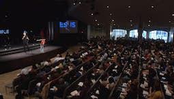 Video Image Thumbnail:Jesus Loves Doubters Part 1