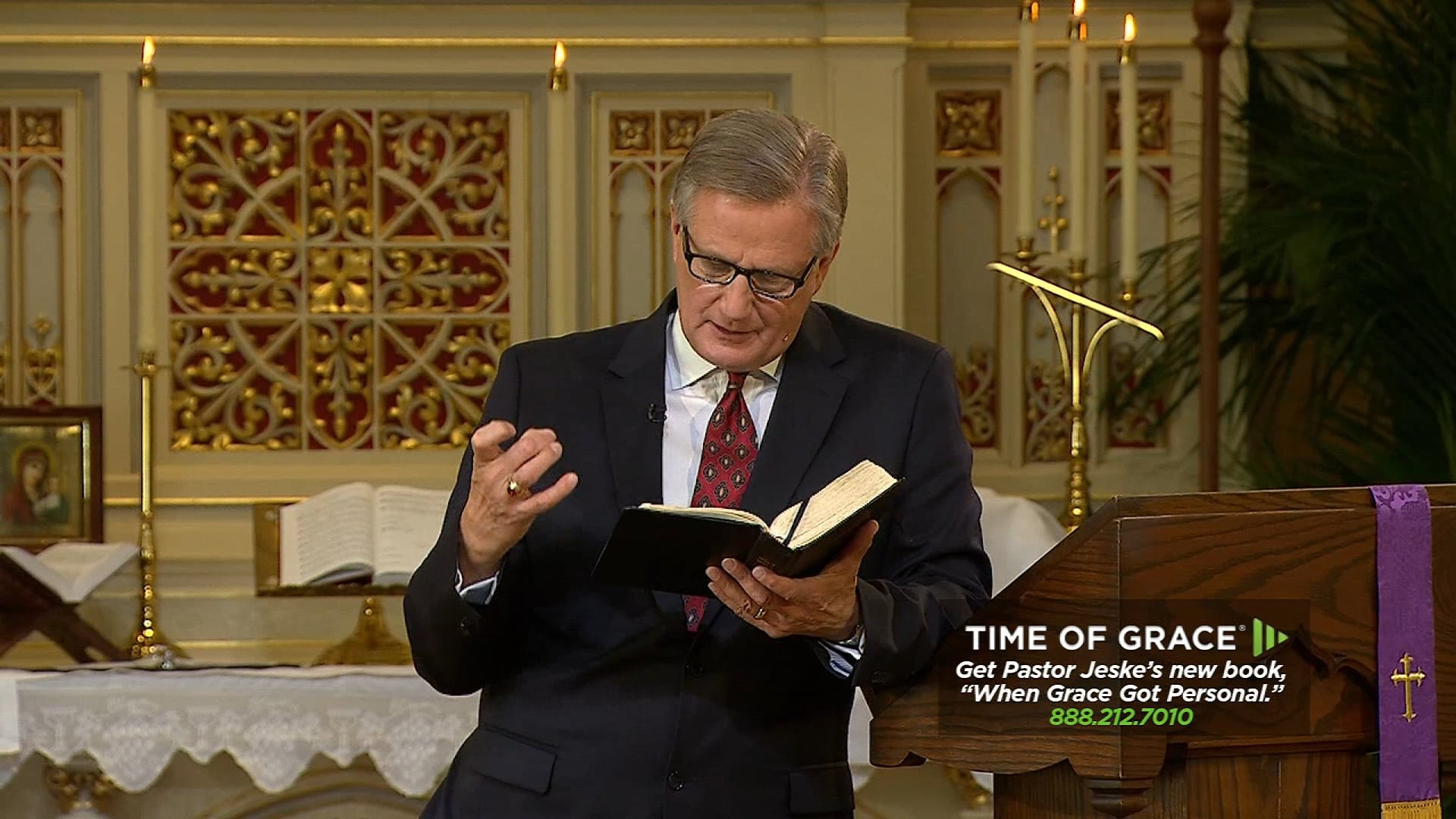 Watch God's Gift: Jesus Had To Die