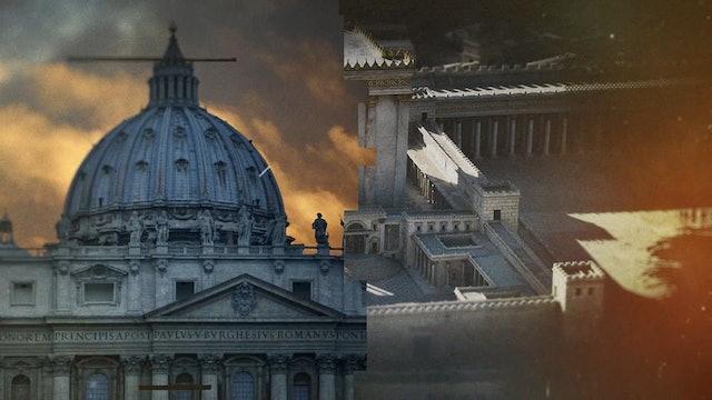 Holy Roman Empire Reborn