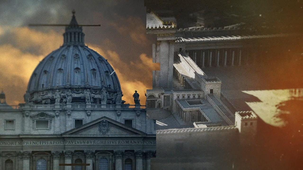 Watch Holy Roman Empire Reborn