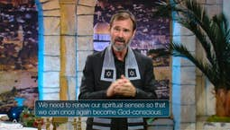 Video Image Thumbnail: God's Supernatural Presence Season 2: Spirit Consciousness