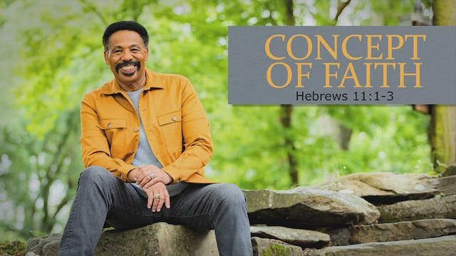 Concepts Of Worship