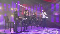 Video Image Thumbnail:Erica Campbell, Anthony Brown and Micah Stampley