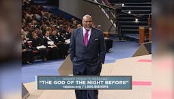 Video Image Thumbnail:The God of the Night Before