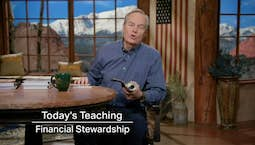 Financial Stewardship | September 23, 2019