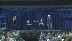 Video Image Thumbnail:University of Florida Q&A Part 2