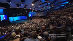 Video Image Thumbnail:Living In His Presence: His Plan