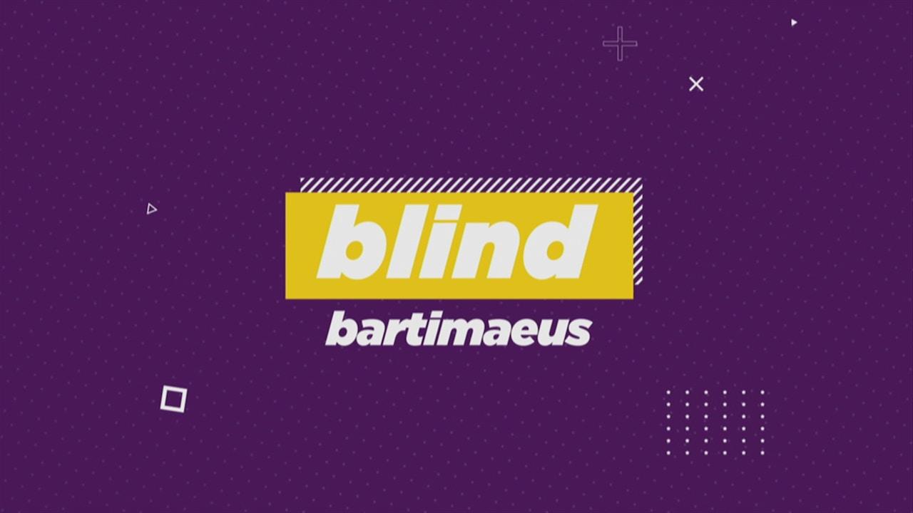 Watch Blind Bartimaeus