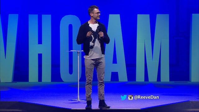 Who Am I: Getting a God Identity