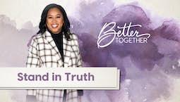Video Image Thumbnail:Better Together LIVE   Episode 138