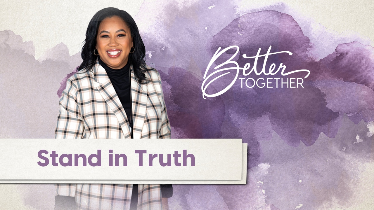 Watch Better Together LIVE   Episode 138