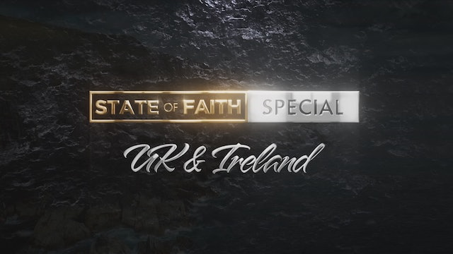 Praise | State of Faith: UK and Ireland | April 22, 2021