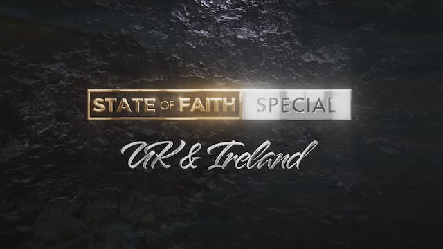 Praise | State of Faith: UK and Irela...
