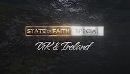 Video Image Thumbnail:Praise | State of Faith: UK and Ireland | April 22, 2021