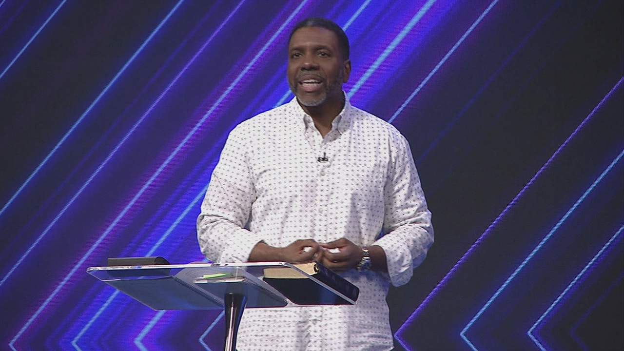 Watch Holiness: What It Is and What It Is Not 1A