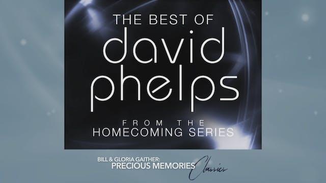Best of David Phelps