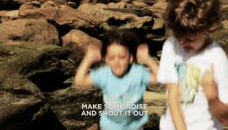 Video Image Thumbnail:Hillsong Kids Junior:  Cubbyhouse