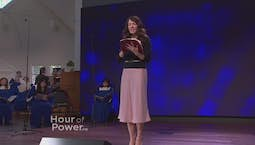Video Image Thumbnail:The Cross of Loving Your Neighbor