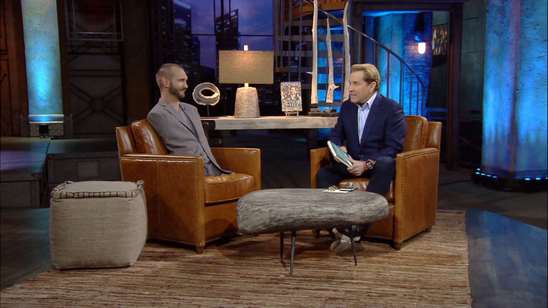Watch Nick Vujicic: Be the Hands and Feet