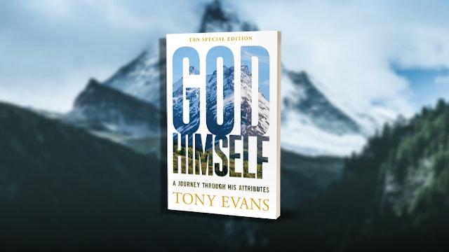 Tony Evans: God Himself