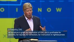 Video Image Thumbnail:How Do I Know: The Bible Is True