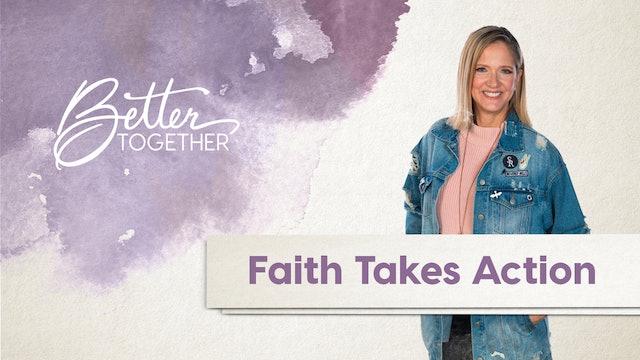 Better Together LIVE | Episode 215