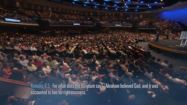 Amazing Grace: Amazing Righteousness