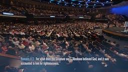 Video Image Thumbnail:Amazing Grace: Amazing Righteousness