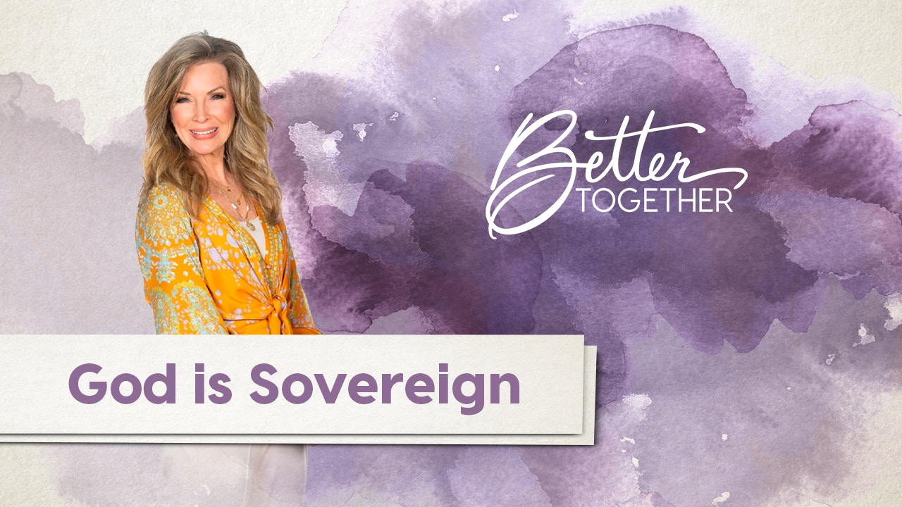 Watch Better Together LIVE   Episode 226