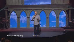 Video Image Thumbnail:Heaven Breaking Through