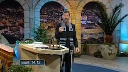Video Image Thumbnail: Decrypting the Book of Revelation Season 2: The Gospel of Me