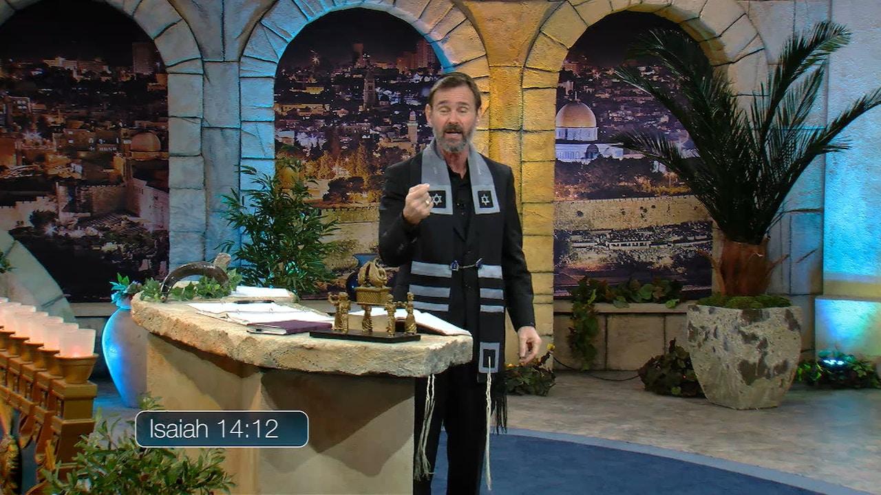 Watch Decrypting the Book of Revelation Season 2: The Gospel of Me