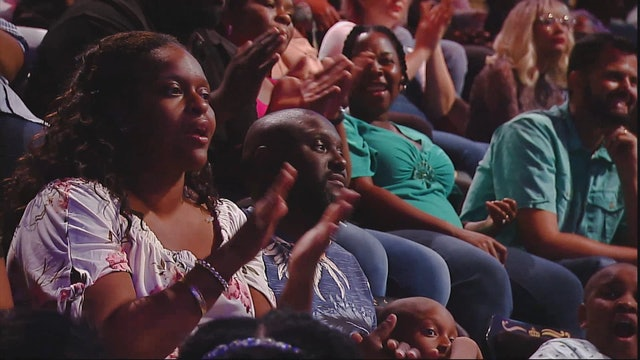 Praise | Todd Dulaney and Jekalyn Carr | August 8, 2019