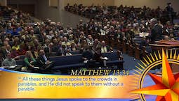 Video Image Thumbnail:The Incomparable Christ: Christmas on the Road Part 2