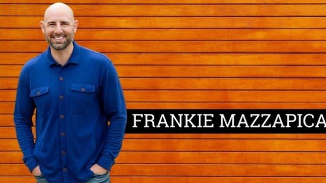 Frankie Mazzapica