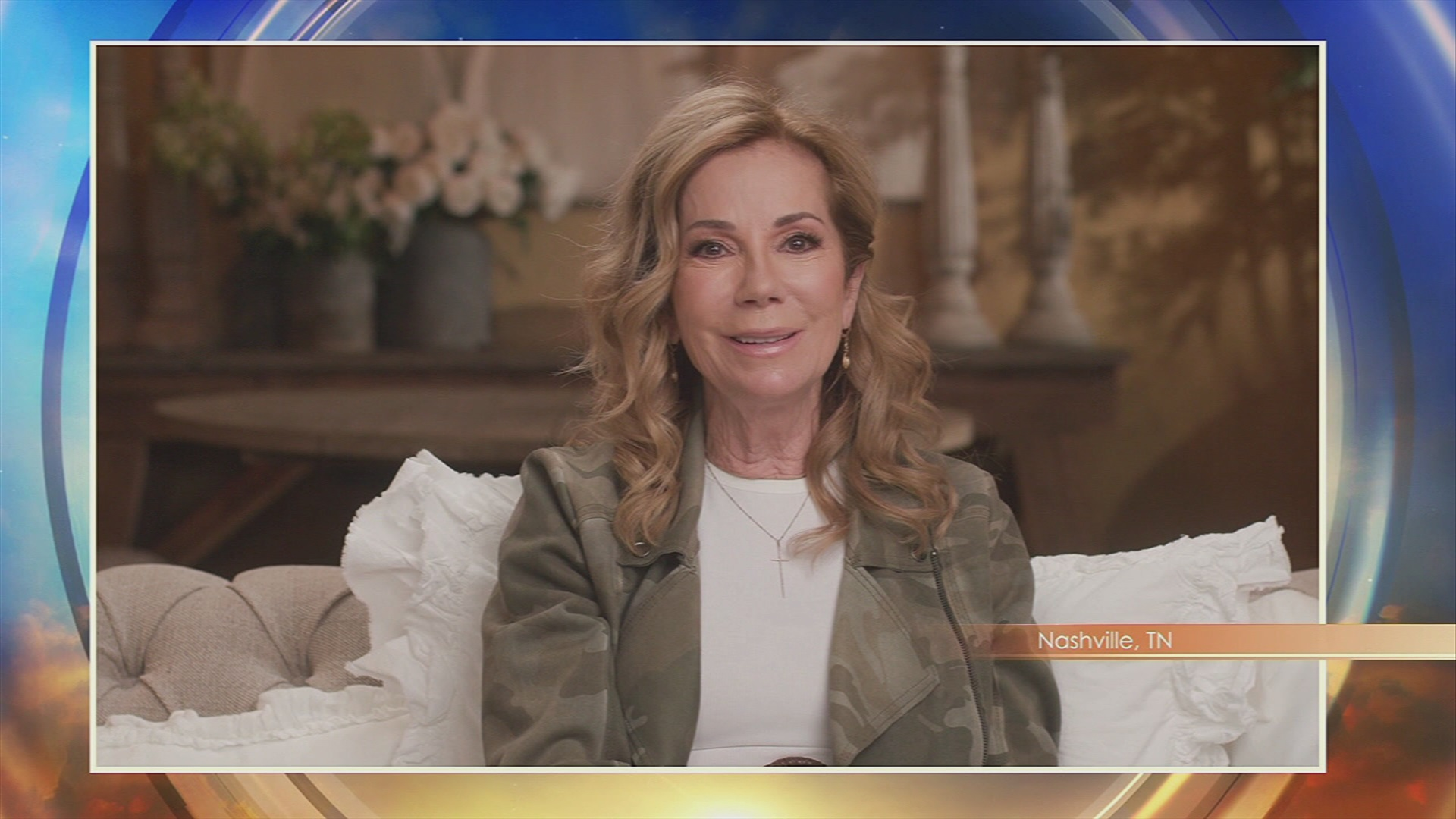 Kathie Lee Gifford - Never Too Late