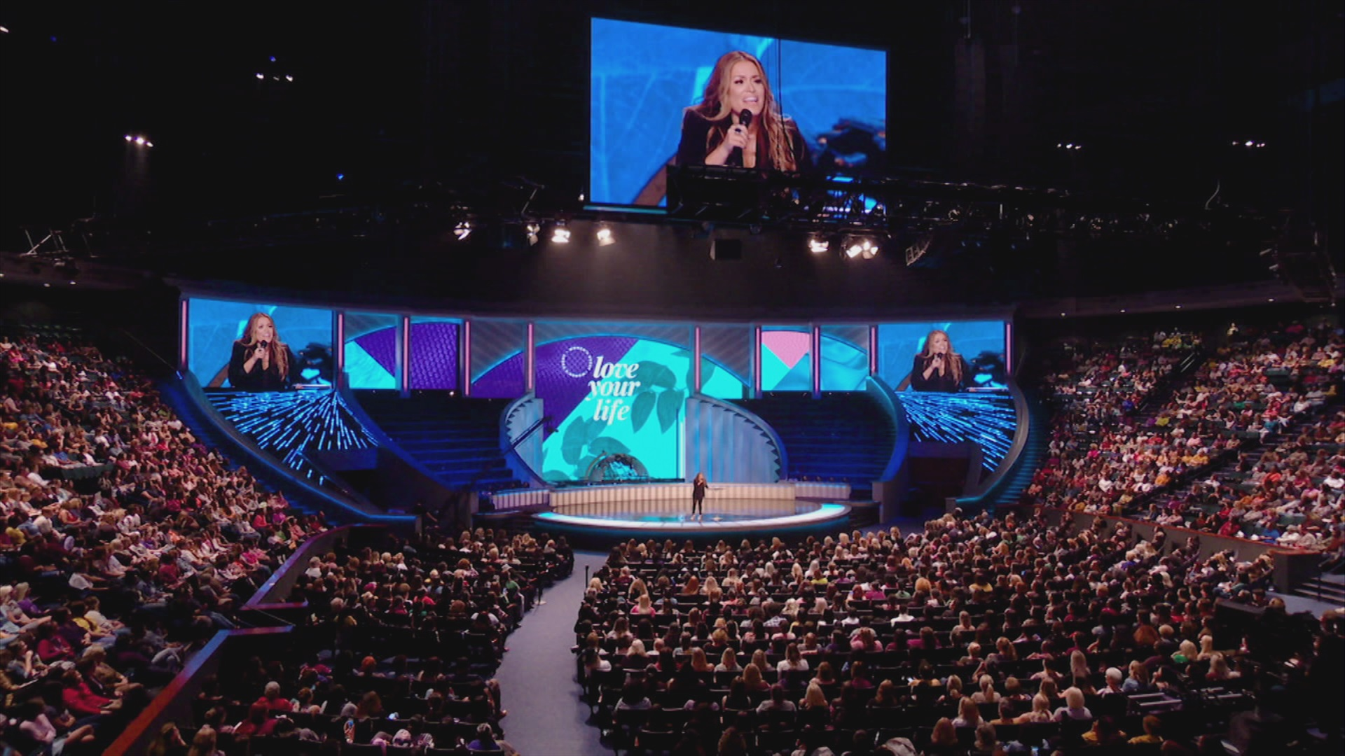 Praise | Love Your Life: A Night for Women | January 28, 2020