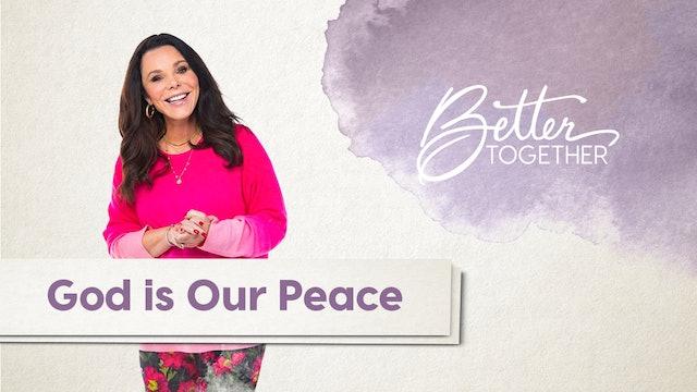 Better Together LIVE | Episode 230