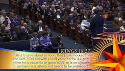 Video Image Thumbnail:Practice The Principle of Powerful Praying