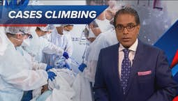 Video Image Thumbnail:The 700 Club   October 21, 2020