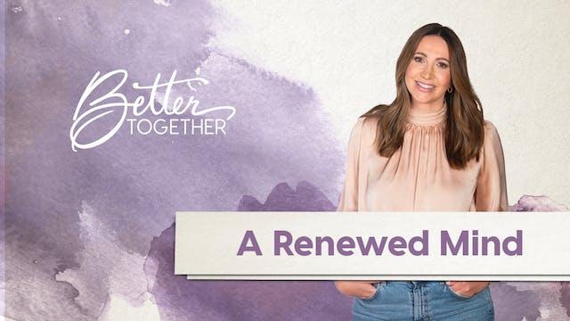 Better Together LIVE - Episode 319