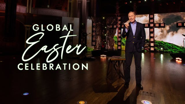 Global Easter Celebration